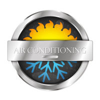 Air-conditioned rooms