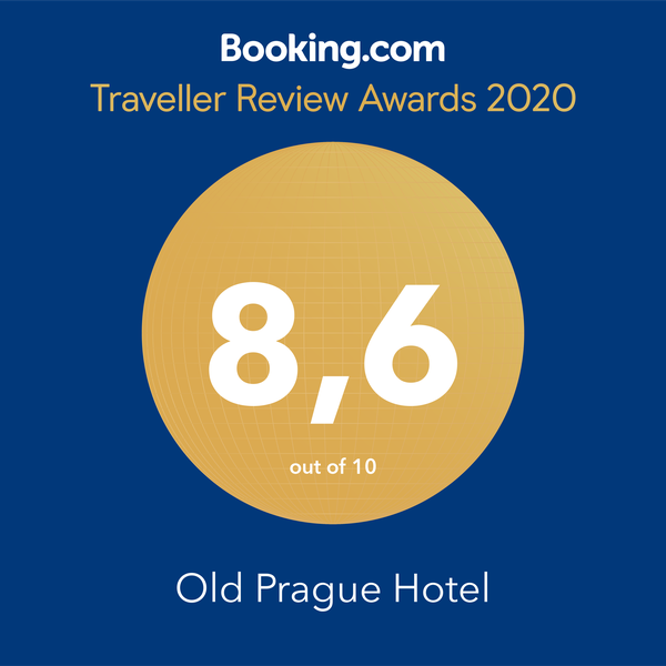 Booking.com - Guest Review Awards